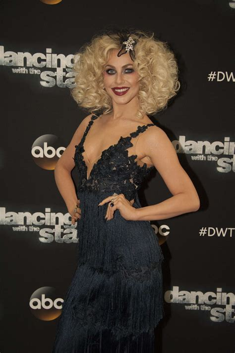 Julianne Hough Dancing with Stars