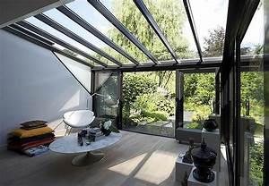 Wintergarten Ohne Glasdach : 68 besten wintergarten glas bilder auf pinterest wintergarten wohnideen und architektur ~ Sanjose-hotels-ca.com Haus und Dekorationen