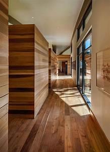 Modern, Cabin
