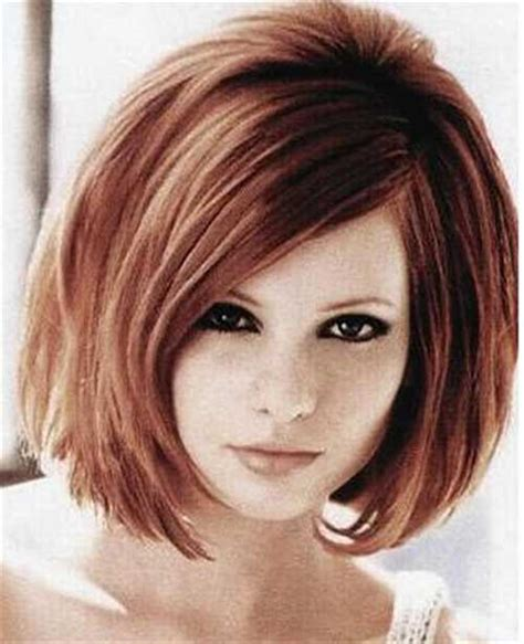 haircuts for medium thick hair hairstyles haircuts
