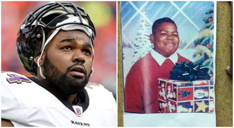 michael oher  true blind side story iflmylife