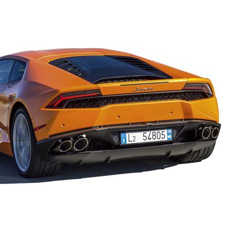 lamborghini huracan model car  scale modelspace