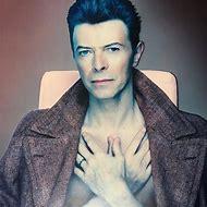 David Bowie Nick Knight