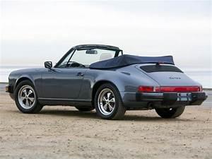Porsche 911 3 2 : porsche 911 sc carrera 3 2 cabriolet fiche auto forever ~ Medecine-chirurgie-esthetiques.com Avis de Voitures