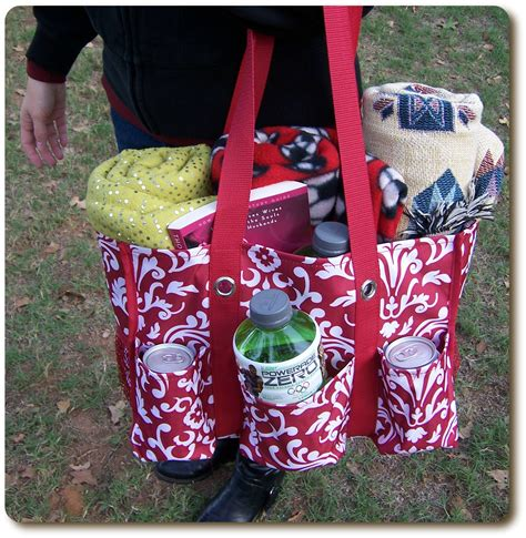 Review Thirty One Organizing Utility Tote