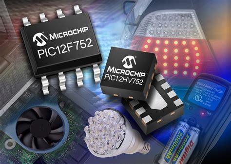 How Use Small Microcontroller Control The Led