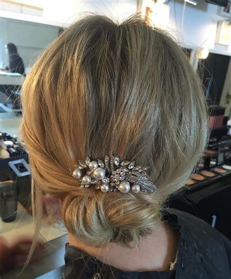 Updo Hairstyles For Hair by 15 Amazingly Easy Updo Hairstyles For Hair