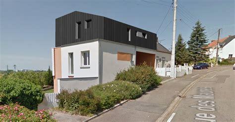 francois bureau architecte nantes surélévation d 39 une maison à st herblain 44 architecte