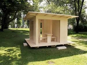 Gartenhaus Modern Kubus : gartenhaus ~ Orissabook.com Haus und Dekorationen