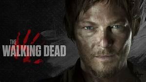 The Walking Dead William Lloyd Author