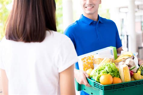 grocery delivery service worth  pros cons