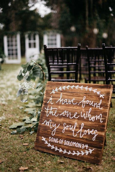 cute wedding signs     big day
