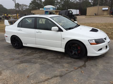 mitsubishi evolution 2005 2005 mitsubishi lancer evolution overview cargurus