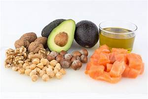 Six Sources of Healthy Fats (And Why it Matters) — Meal ...
