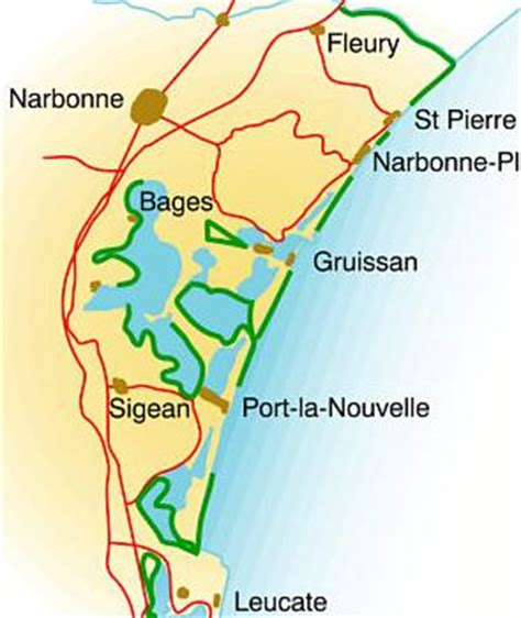 fishing and cruising in gruissan port la nouvelle narbonne plage