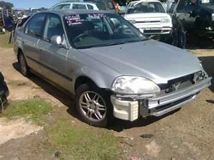 1998 Honda Civic Fuel Pump