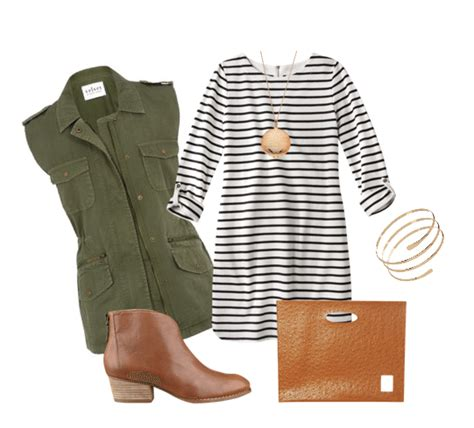 Cute Outfit Ideas Of The Week 41 Military Inspired