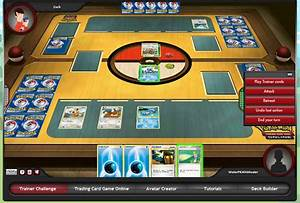 free pack pokemon trading card game online