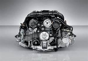 Engine Problems Porsche 997