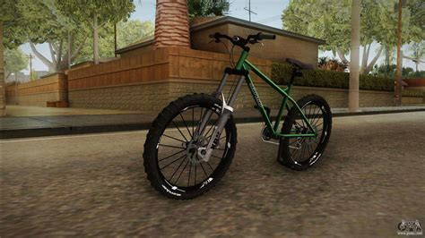 Gta San Andreas Mountain Bike Cheat Pc