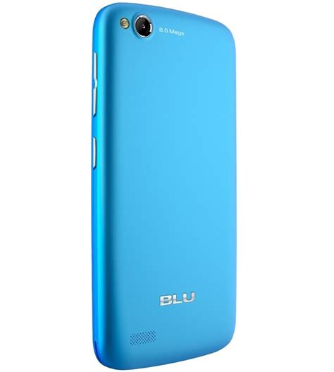 blue mobile phone brand new play l100a blue gsm unlocked