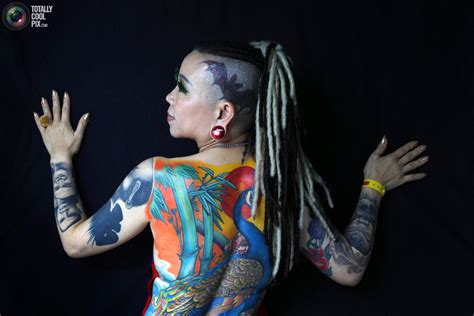 Believe It Or Not!!! The Incredible World Of Tattoos
