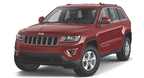 2016 Chevrolet Traverse Vs 2016 Jeep Grand Cherokee