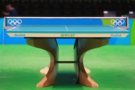 Table tennis at the 2020 summer olympics in tokyo will feature 172 table tennis players. Olympic Table Tennis guide: here's what you need to know ...