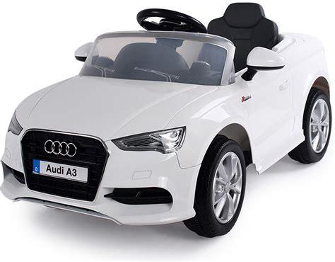 auto für 3 kinder audi a3 tdi cabriolet mp3 kinder elektroauto elektro kinderauto kinderfahrzeug w