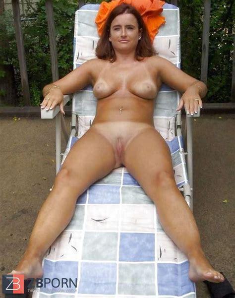 Mature naturist and outdoor (Camaster) / ZB Porn