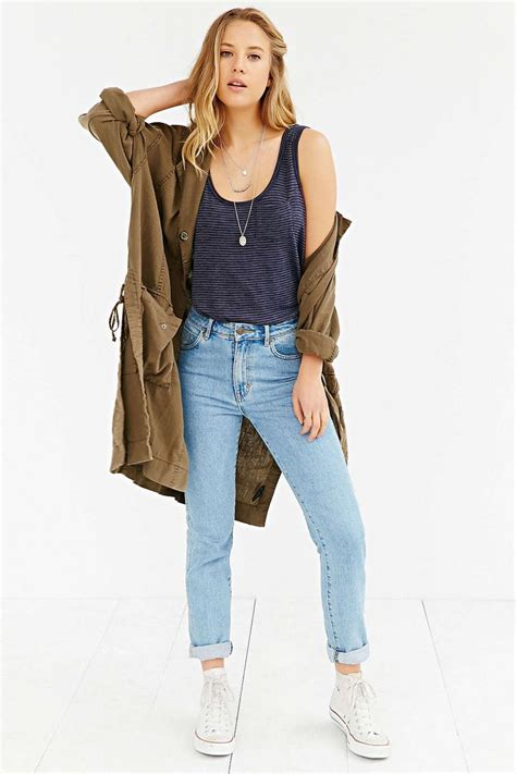 17 Best ideas about Urban Outfitters Women on Pinterest | Vintage jeans Scalloped skirt and ...