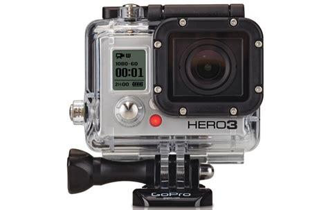 gopro hd hero ddmc
