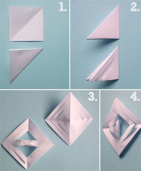 Diy Lenschirm Papier by How To Make Paper Decorations Www