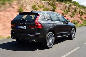 Volvo 4x4 : new volvo xc60 2017 review pictures auto express ~ Gottalentnigeria.com Avis de Voitures