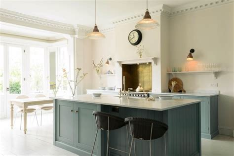 south wing transitional kitchen hertfordshire