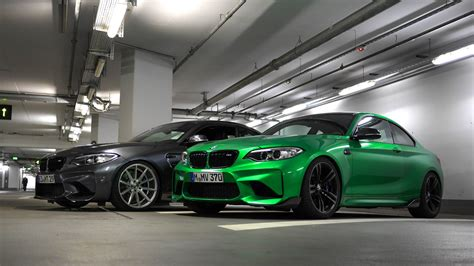 bmw m2 green bmw m2 in the beautiful and flashy java green