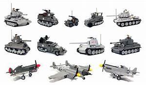 Mechanized Brick Custom Lego Instructions Cd I