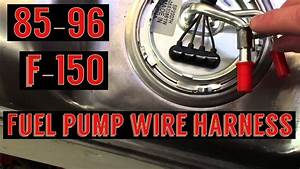 94 F150 Fuel Pump Wiring Diagram