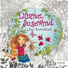 S Fischer Verlage Liliane Susewind Das Ausmalbuch