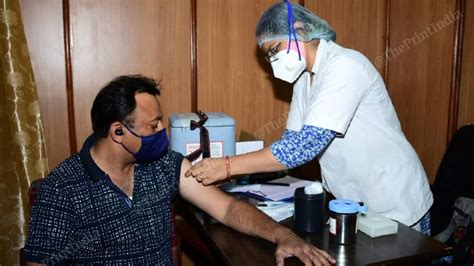 Rajasthan, which once topped Covid vaccination charts, is ...