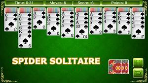 Solitaire 6 In 1 Android Apps On Google Play