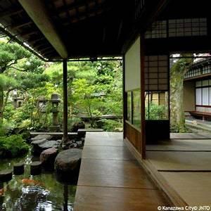Architecture Japonaise Traditionnelle : pingl par catherine le stanc sur architecture pinterest maison traditionnelle japonaise ~ Melissatoandfro.com Idées de Décoration