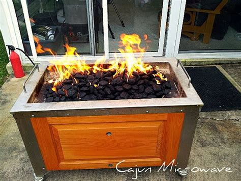 How To Build A Cajun Microwave Diy Closet Systems Canada Mason Jar Baby Shower Centerpieces Cheap Floating Shelves Roof Repair Uk Photo Collage Board Creative Projects Facebook Stools Plans Bed Frame