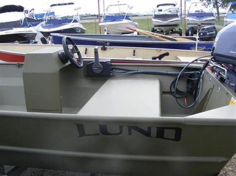 lund jon boat  mt   boat  sale  nanton