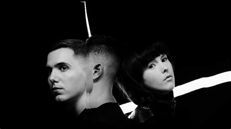 Review Purity Ring, 'another Eternity' Npr
