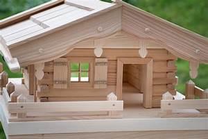 Vogelvilla Selber Bauen : vogelhaus typ lochen original grubert vogelhaus ~ Markanthonyermac.com Haus und Dekorationen