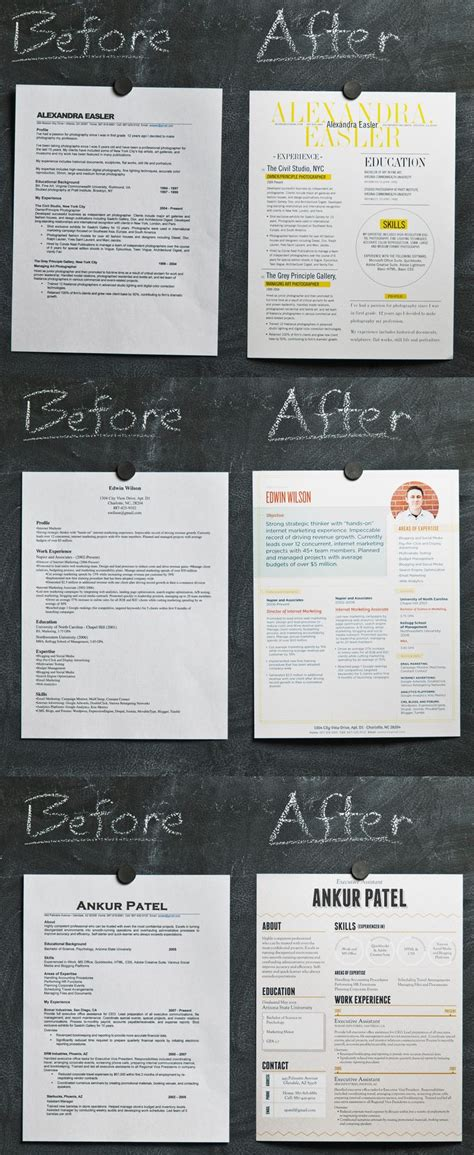 how to make your resume stand out best template collection