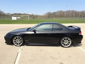 Buy Used 1999 Honda Prelude Sh In Schaumburg  Illinois