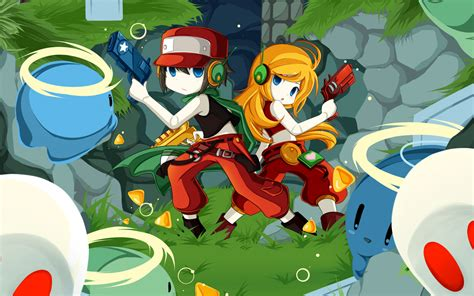 Cave Story Wallpaper (72+ images)