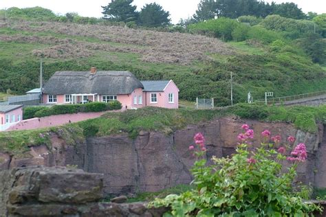 cottage ireland we felt right at home in dunmore east in ireland